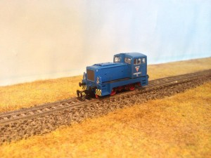 Magánvasúti mozdonyok