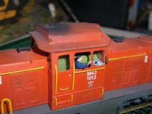 Így készült M43